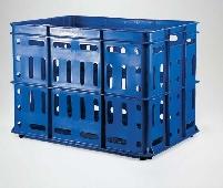 SUPRA-GRANDE stacking basket