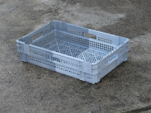 Stack & Nest Stacking trays. Ideal STRAWBERRY PUNNET collection