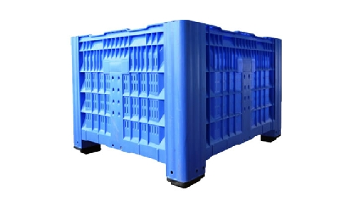 NEW PALLET BOX VENTED LOWEST UK NEW PRICE !!!
